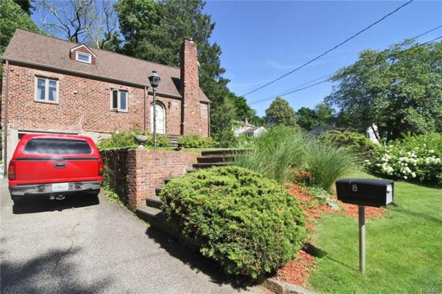 8 Hunter Avenue, Armonk, NY 10504 (MLS #4831788) :: Mark Boyland Real Estate Team