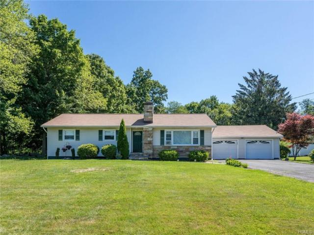 21 Middleton Drive, Call Listing Agent, CT 06812 (MLS #4831824) :: Michael Edmond Team at Keller Williams NY Realty