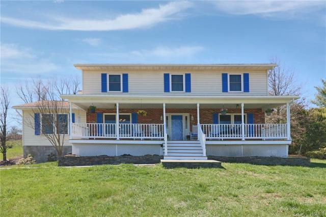 2 Four Winds Drive, Poughkeepsie, NY 12603 (MLS #4831838) :: Michael Edmond Team at Keller Williams NY Realty