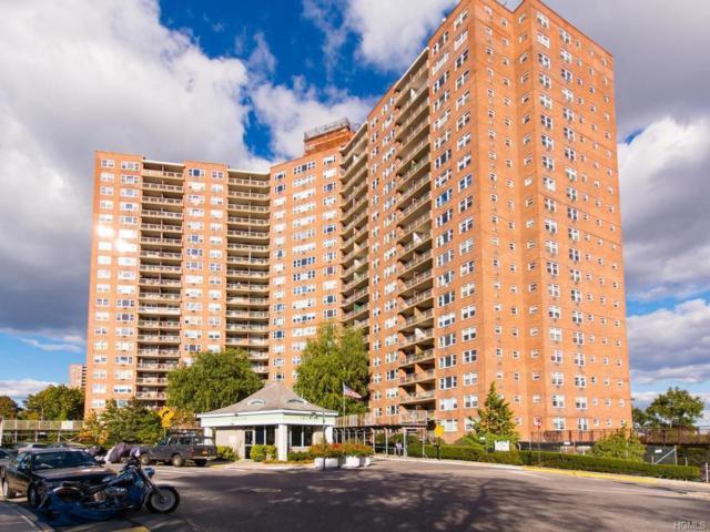 5700 Arlington Avenue 15T, Bronx, NY 10471 (MLS #4831885) :: William Raveis Legends Realty Group