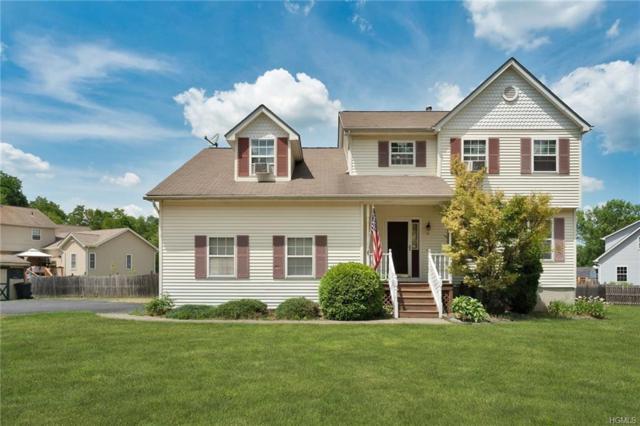 14 Chester Acres Boulevard, Chester, NY 10918 (MLS #4831893) :: Mark Seiden Real Estate Team