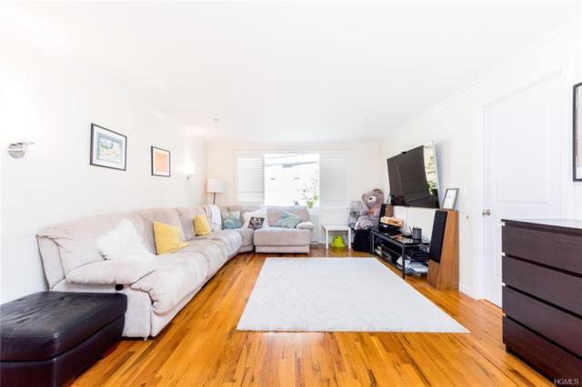 3800 Blackstone Avenue 2S, Bronx, NY 10463 (MLS #4831930) :: William Raveis Legends Realty Group