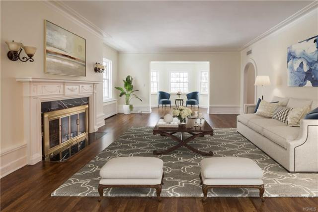 1 Northgate 3A, Bronxville, NY 10708 (MLS #4831957) :: Mark Boyland Real Estate Team