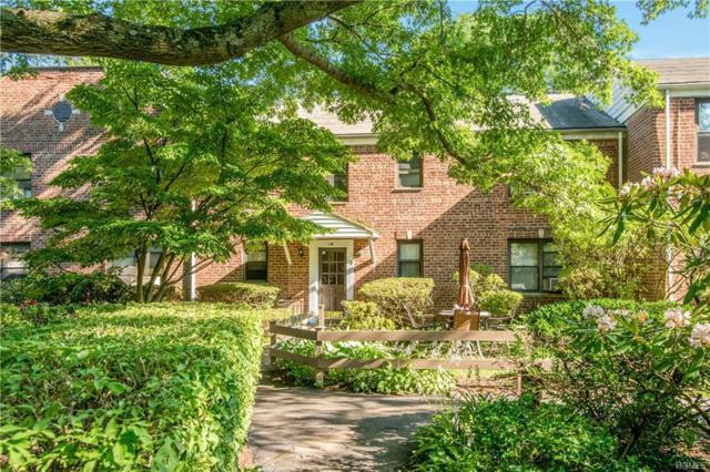 157 East Hartsdale Avenue 2A, Hartsdale, NY 10530 (MLS #4831989) :: Mark Boyland Real Estate Team