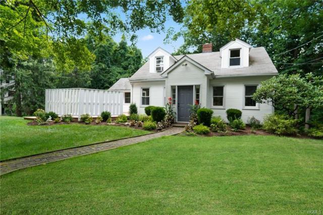 26 Trinity Lane, Pound Ridge, NY 10576 (MLS #4831991) :: Mark Seiden Real Estate Team