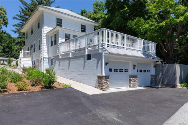 48 Grace Street, Beacon, NY 12508 (MLS #4831995) :: Stevens Realty Group