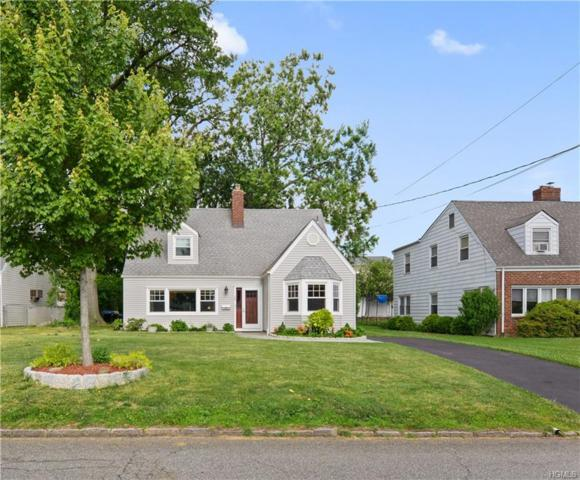 58 Joyce Road, Eastchester, NY 10709 (MLS #4832049) :: William Raveis Baer & McIntosh