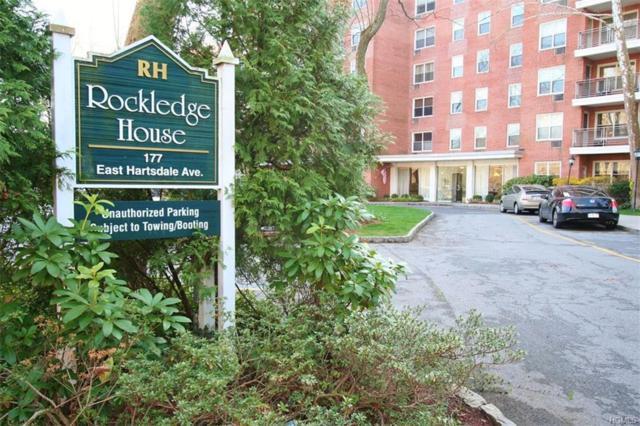 177 E Hartsdale Avenue 5H, Hartsdale, NY 10530 (MLS #4832088) :: Mark Boyland Real Estate Team