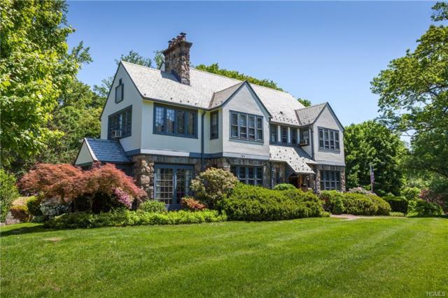 55 Northway, Bronxville, NY 10708 (MLS #4832101) :: Mark Boyland Real Estate Team