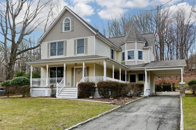199 Cherry Lane, Airmont, NY 10952 (MLS #4832103) :: William Raveis Baer & McIntosh
