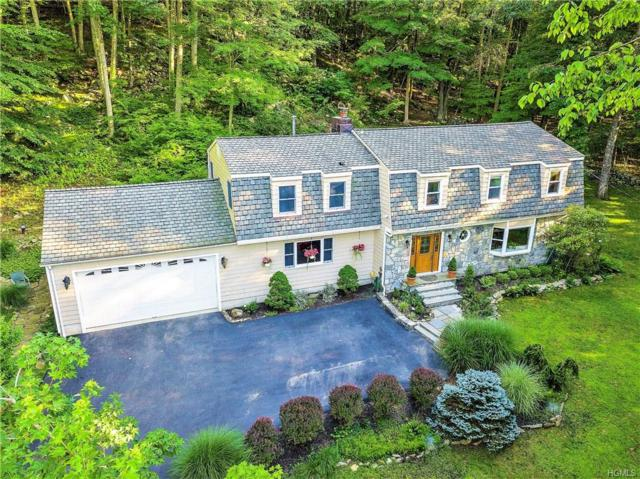 82 Todd Road, Katonah, NY 10536 (MLS #4832115) :: Michael Edmond Team at Keller Williams NY Realty