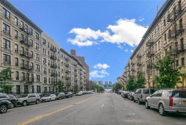 504 W 135th Street 1B, New York, NY 10031 (MLS #4832141) :: William Raveis Legends Realty Group