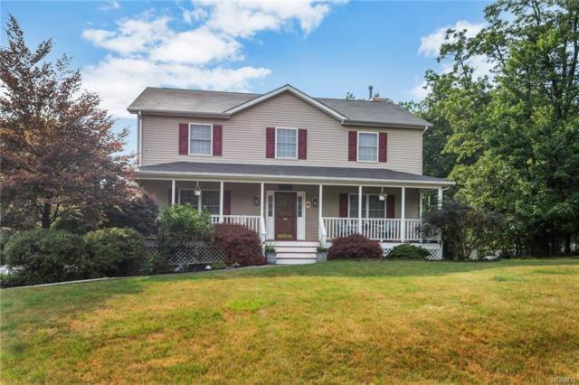 15 Dartmouth Road, Highland Mills, NY 10930 (MLS #4832181) :: William Raveis Baer & McIntosh