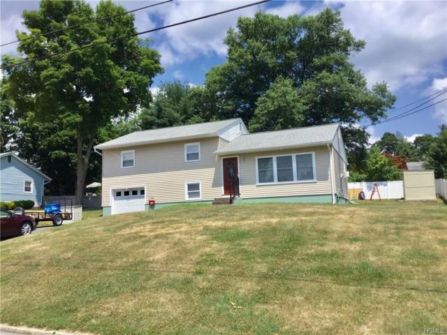 16 Birchwood Drive, New Windsor, NY 12553 (MLS #4832213) :: Michael Edmond Team at Keller Williams NY Realty