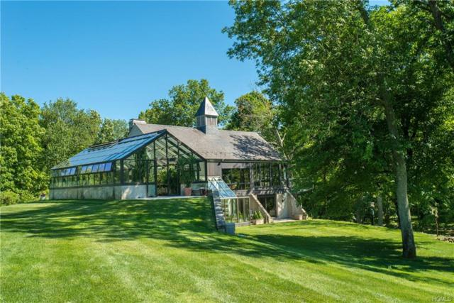129 Spring Valley Road, Call Listing Agent, NY 06877 (MLS #4832218) :: Stevens Realty Group