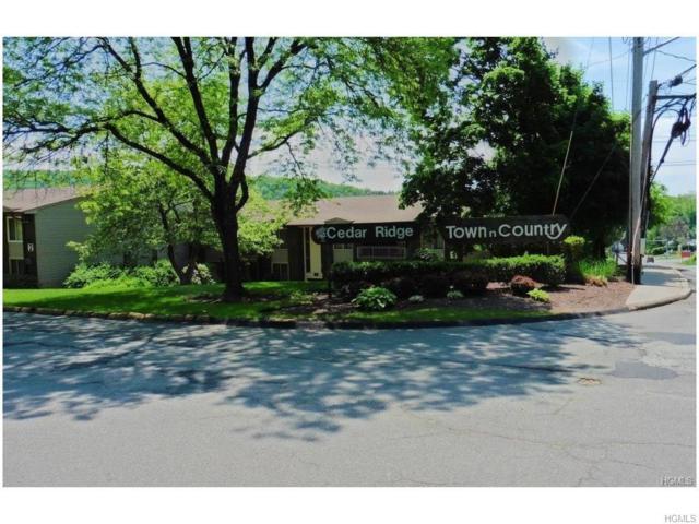 114 Country Club Lane, Pomona, NY 10970 (MLS #4832220) :: Michael Edmond Team at Keller Williams NY Realty