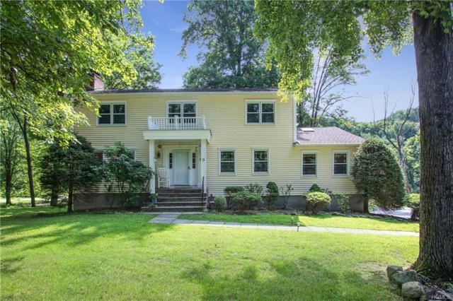 9 Antonio Court, Cortlandt Manor, NY 10567 (MLS #4832241) :: Mark Seiden Real Estate Team