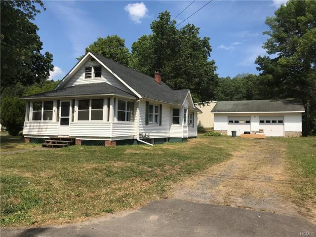 348 Route 55, Napanoch, NY 12458 (MLS #4832253) :: Mark Seiden Real Estate Team