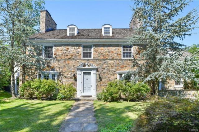 22 Half Mile Road, Armonk, NY 10504 (MLS #4832294) :: Mark Boyland Real Estate Team