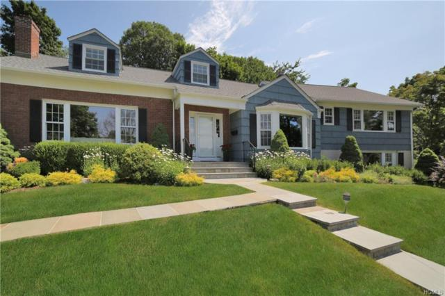 34 Suncliff Drive, Tarrytown, NY 10591 (MLS #4832318) :: William Raveis Legends Realty Group