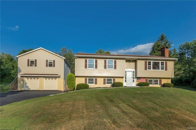 48 Beaver Road, Lagrangeville, NY 12540 (MLS #4832335) :: Mark Seiden Real Estate Team