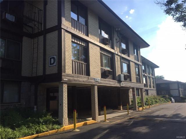 256 N Main Street D3, Spring Valley, NY 10977 (MLS #4832376) :: Mark Boyland Real Estate Team