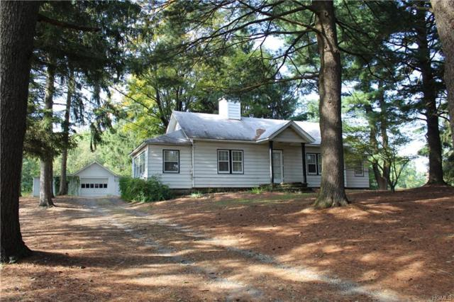 3186 State Route 207, Campbell Hall, NY 10916 (MLS #4832413) :: Shares of New York