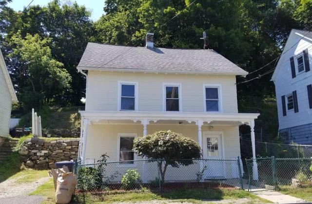 39 Hall Avenue, White Plains, NY 10604 (MLS #4832416) :: William Raveis Legends Realty Group