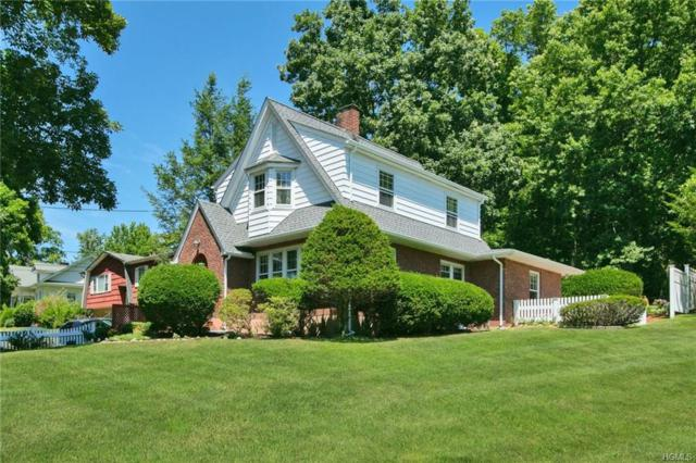 168 S Middletown Road, Pearl River, NY 10965 (MLS #4832438) :: William Raveis Baer & McIntosh