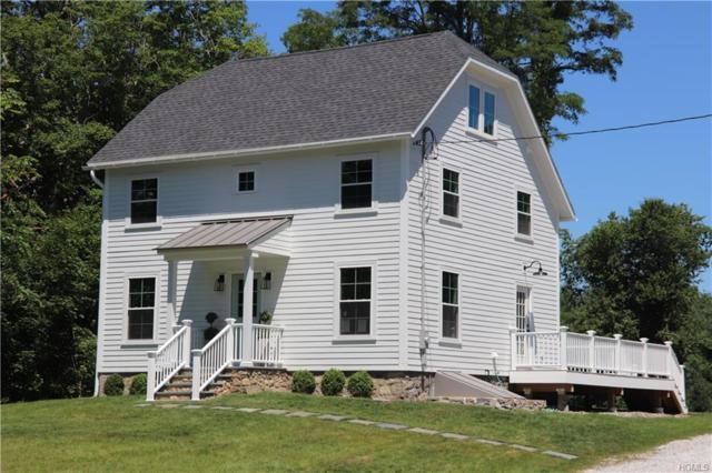 44 Starr Lea Road, North Salem, NY 10560 (MLS #4832476) :: Mark Boyland Real Estate Team