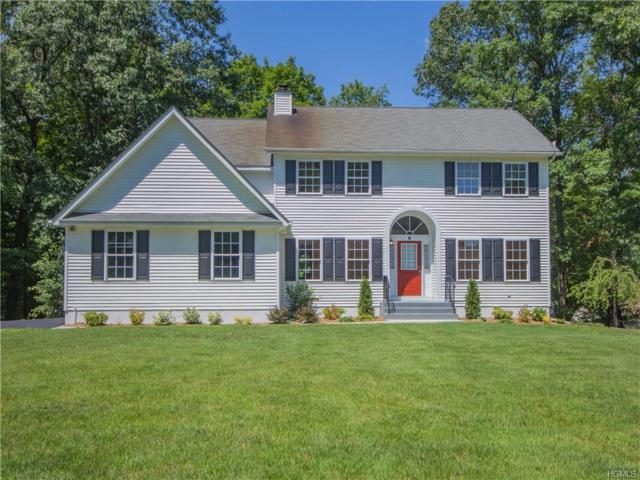 6 Fairview Lane, Salisbury Mills, NY 12577 (MLS #4832478) :: Mark Seiden Real Estate Team