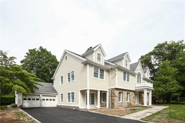 4 Hotel Drive, White Plains, NY 10605 (MLS #4832508) :: Michael Edmond Team at Keller Williams NY Realty