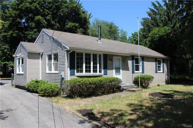 23 Ferndale Avenue, Highland Mills, NY 10930 (MLS #4832509) :: William Raveis Baer & McIntosh