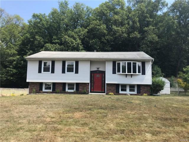 86 Washington Road, Monroe, NY 10950 (MLS #4832530) :: Mark Seiden Real Estate Team