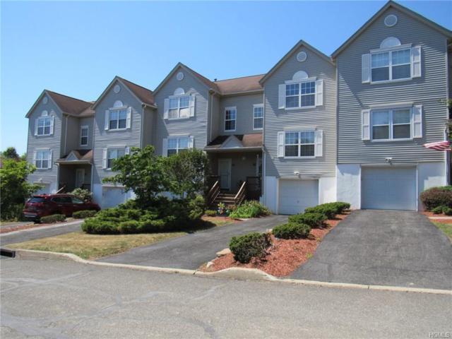 172 Highwood Drive, New Windsor, NY 12553 (MLS #4832554) :: William Raveis Baer & McIntosh