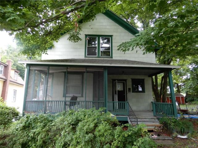 157 Main Street, Cornwall, NY 12518 (MLS #4832557) :: Mark Seiden Real Estate Team