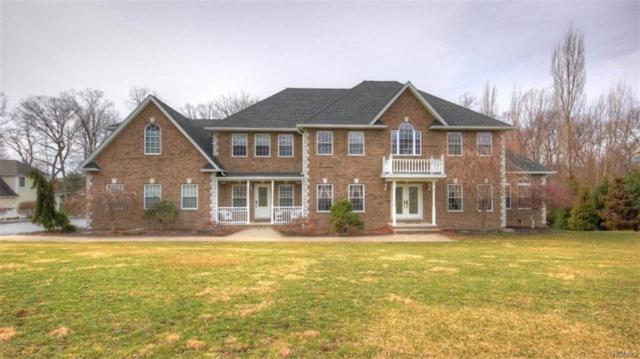 58 Juniper Terrace, Tuxedo Park, NY 10987 (MLS #4832584) :: Mark Seiden Real Estate Team