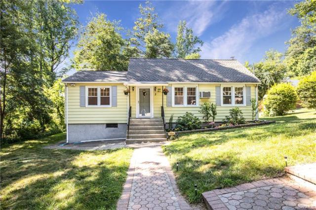 3 Brandeis Avenue, Mohegan Lake, NY 10547 (MLS #4832621) :: Mark Seiden Real Estate Team