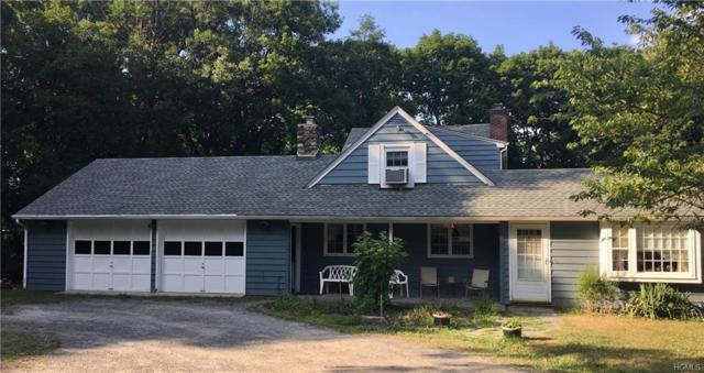 47 Weeks Avenue, Cornwall On Hudson, NY 12520 (MLS #4832626) :: Mark Seiden Real Estate Team