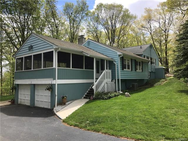 8 Fay Lane, South Salem, NY 10590 (MLS #4832628) :: Michael Edmond Team at Keller Williams NY Realty
