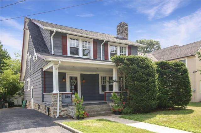 617 Lorraine Street, Mamaroneck, NY 10543 (MLS #4832636) :: Mark Seiden Real Estate Team