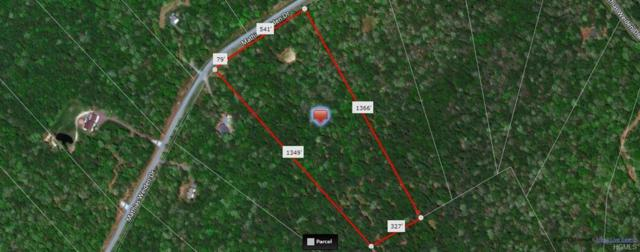 Lot #77 Mathias Weiden Drive, Narrowsburg, NY 12764 (MLS #4832638) :: Mark Boyland Real Estate Team