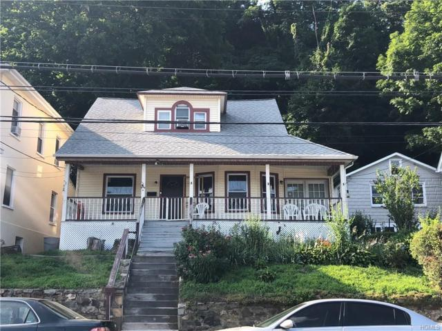 1440 Main Street, Peekskill, NY 10566 (MLS #4832688) :: Michael Edmond Team at Keller Williams NY Realty