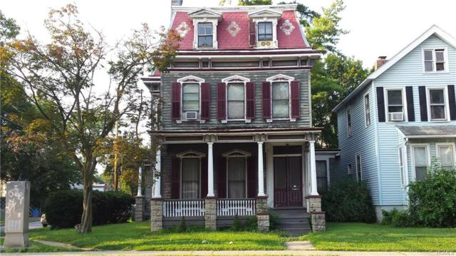 341 Church Street, Poughkeepsie, NY 12601 (MLS #4832699) :: Michael Edmond Team at Keller Williams NY Realty