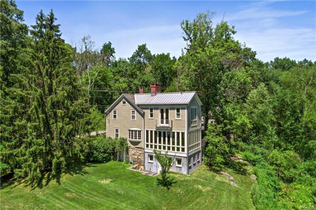 135 Kitchawan Road, Pound Ridge, NY 10576 (MLS #4832706) :: Mark Seiden Real Estate Team