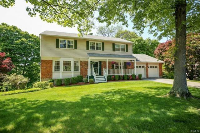 1405 Sunflower Drive, Yorktown Heights, NY 10598 (MLS #4832707) :: Mark Seiden Real Estate Team