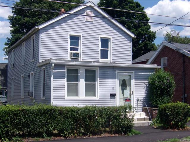 15 Bruce Street, Port Jervis, NY 12771 (MLS #4832726) :: Mark Seiden Real Estate Team