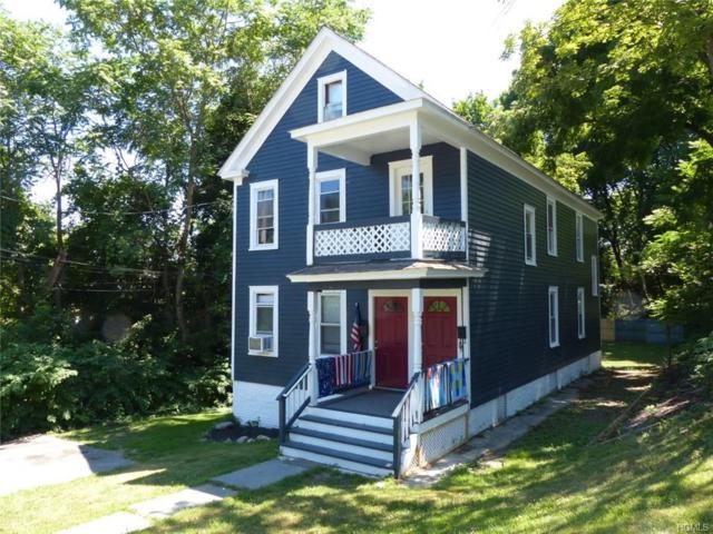 9 Bartlett Street, Poughkeepsie, NY 12601 (MLS #4832739) :: Michael Edmond Team at Keller Williams NY Realty