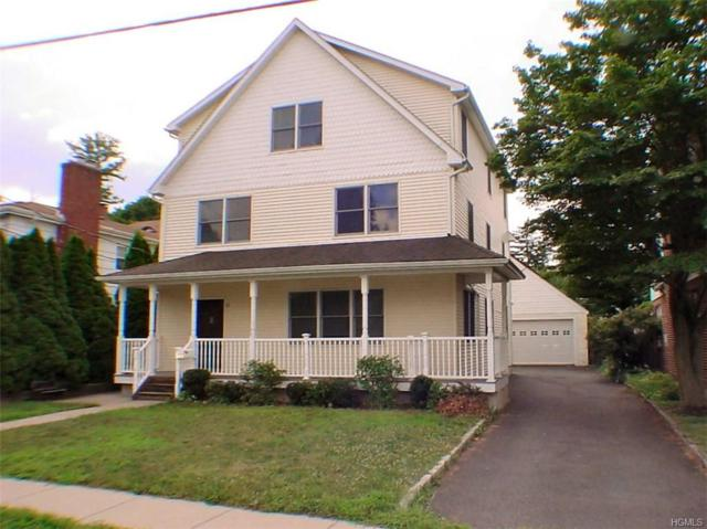 12 Park Avenue, Tarrytown, NY 10591 (MLS #4832741) :: William Raveis Legends Realty Group