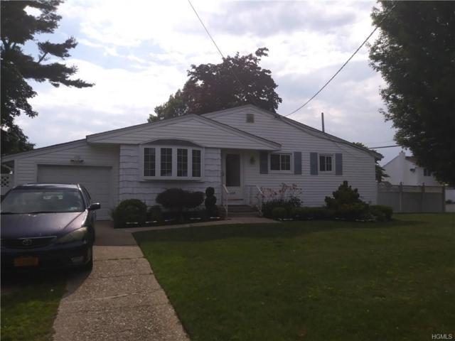 178 W 8th Street, Call Listing Agent, NY 11729 (MLS #4832747) :: Mark Seiden Real Estate Team
